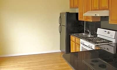 Kitchen, 2122 Judah St, 1