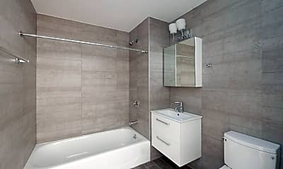 Bathroom, 90-02 Queens Blvd 606, 2