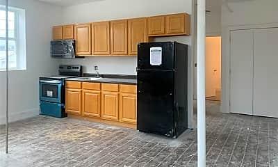 Kitchen, 92 Glenwood Ave 14, 1