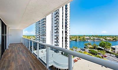 Patio / Deck, Amazing views/ 20505 E Country Club Dr, 0
