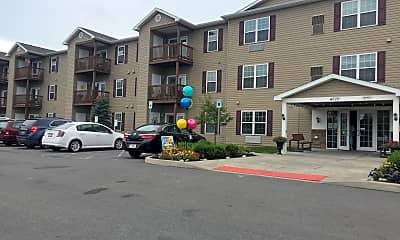 New Hartford Square Senior Apartments, 0