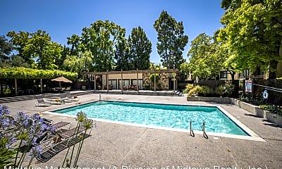 Pool, 765 San Antonio Rd, 2