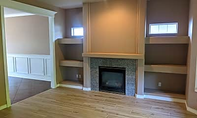 Living Room, 23697 SW Stonehaven St, 0