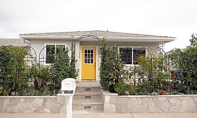 Building, 3677 Seaflower Ln, 0