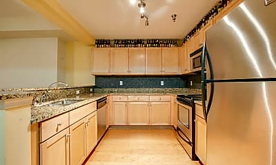Kitchen, 110 W Marshall St, 1