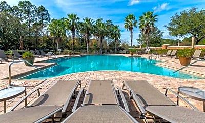 Pool, 4461 Ellipse Dr, 2
