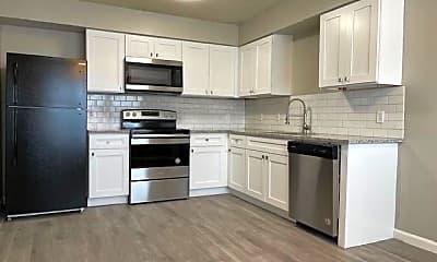 Kitchen, 327 SE 3rd St 103, 1