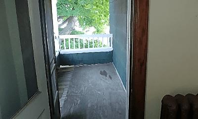 Bathroom, 2620 Cochran St, 2