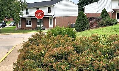 Homecrest Manor Apartment, 2