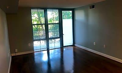 Living Room, 11800 Sunset Hills Rd 410, 1