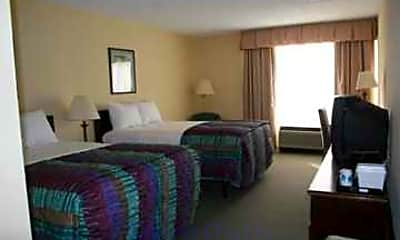 Extend A Suites, 1