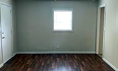 Bedroom, 1711 Poplar St, 1