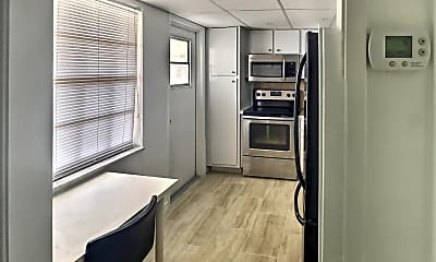 Kitchen, 2801 N Course Dr, 2