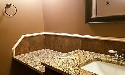 Bathroom, 4309 E 68th St, 2