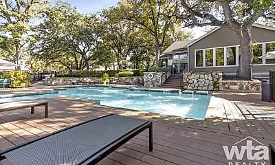 Pool, 11028 Jollyville Rd, 1
