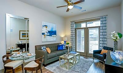 Living Room, 3075 Willow Grove, 0