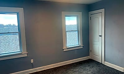 Bedroom, 6229 Forest Ave, 2
