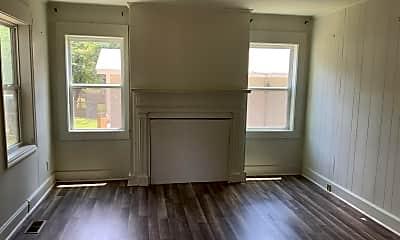 Living Room, 14 Orlando Ave, 1