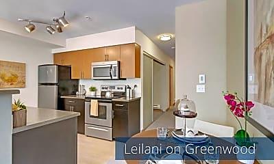Leilani On Greenwood, 1