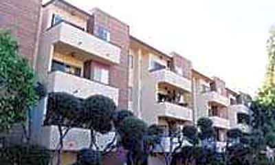 Ben Lomond Apartments, 0