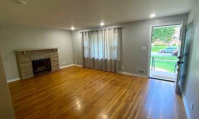 Living Room, 2907 Dale Ann Dr, 1