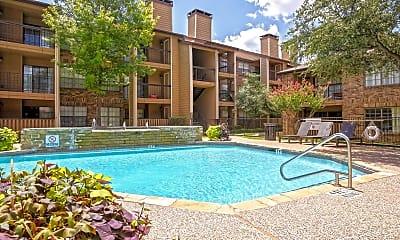 Pool, Hilton Head Apartments, 0