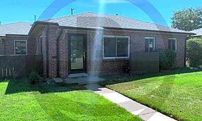 Building, 2244 Newport St, 0