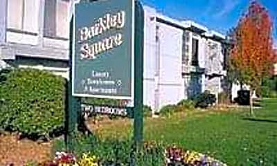 Barkley Square, 0