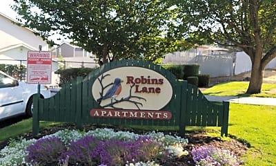 Robins Lane, 1