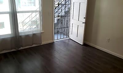 Living Room, 338 Witmer St, 1