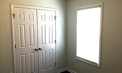 Bedroom, 2106 Forest Edge Drive, 2