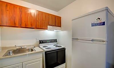 Kitchen, 1500 E Fremont St, 2