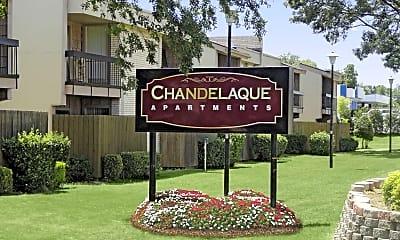 Chandelaque, 0