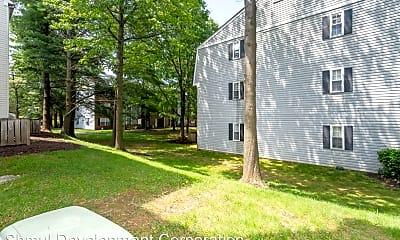Building, 18318 Streamside Dr, 2