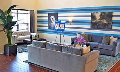 Living Room, Dalina Manor, 2