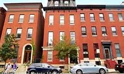 Building, 814 Park Ave, 0
