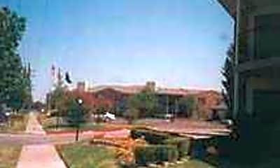 Building, Saddlewood, 1