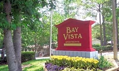 Bay Vista Apartments, 0