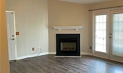 Living Room, 803 Moultrie Ct, 1