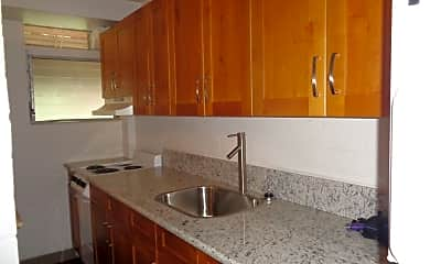Kitchen, 215 Paoakalani Ave, 1