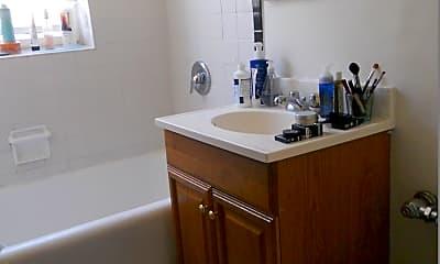 Bathroom, 6418 N Newgard Ave, 2