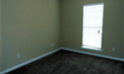 Bedroom, 123 Hall Street, 2