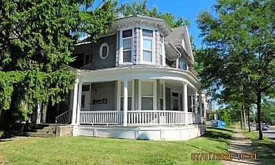 Building, 137 E Dewald St, 0