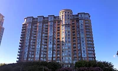 Building, 8220 Crestwood Heights Dr 1310, 2