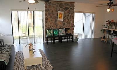 Living Room, 2762 S University Dr 9D, 1