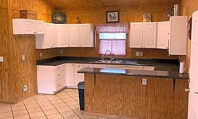 Kitchen, 1760 State Rd S-4-97, 1