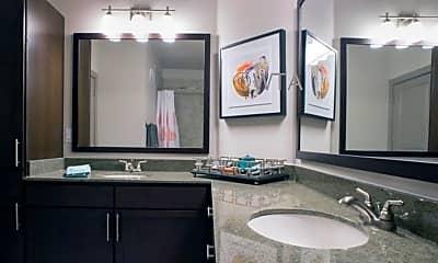 Bathroom, 14614 Vance Jackson, 2