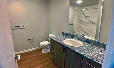 Bathroom, 1085 103rd Ave NE, 1