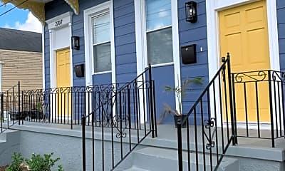 Building, 2705 Magnolia St, 0