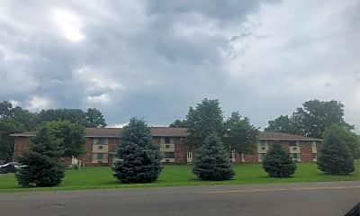 Woodland Manor Apartments, 2